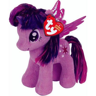 TY My Little Pony Small Twilight Sparkle Soft Toy