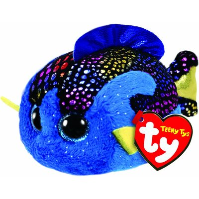 Teeny TY Madie the Fish Soft Toy