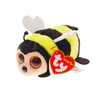 Teeny TY Zinger the Bumble Bee