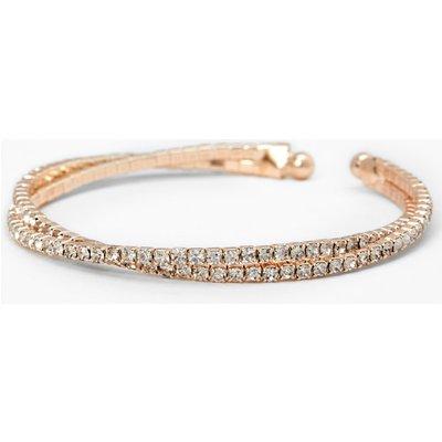 Girl Almighty Rubber Bracelet