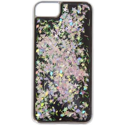 Pink Glitter Squishy Liquid Phone Case