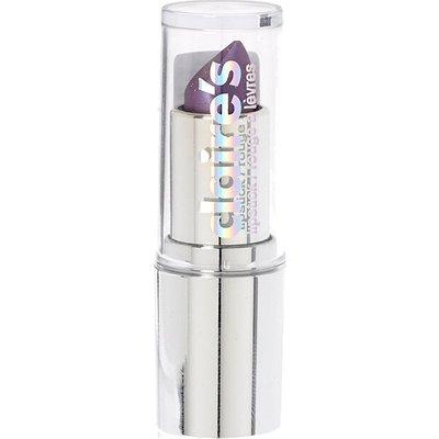 Dark Plum Lipstick
