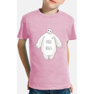 baymax loves you