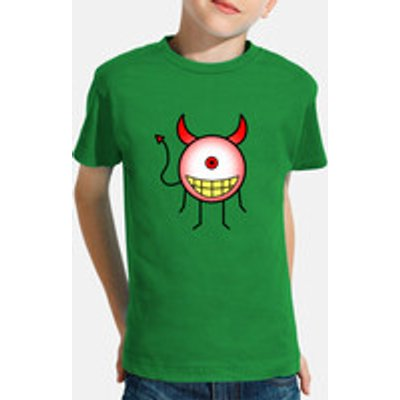 diablete - children shirt