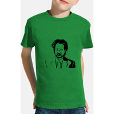 giorgio tsoukalos aliens shirt child