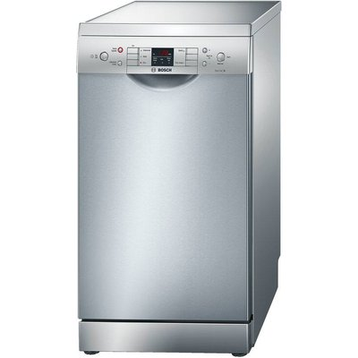 4242002858081 | SPS53M08GB 45cm Slimline Dishwasher Store