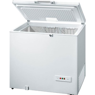 GCM24AW20G 250 Litre Chest Freezer