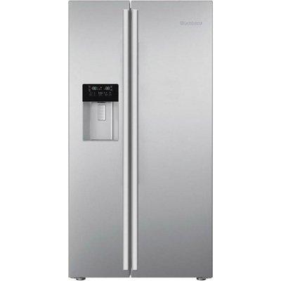 KWD2330X 620 Litre American Style Frost Free Fridge Freezer