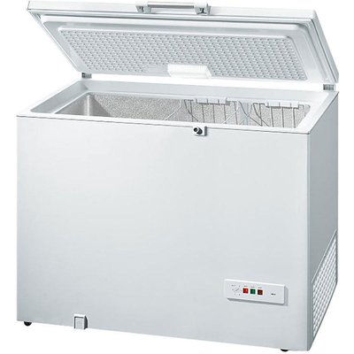 GCM28AW30G 307 Litre Chest Freezer