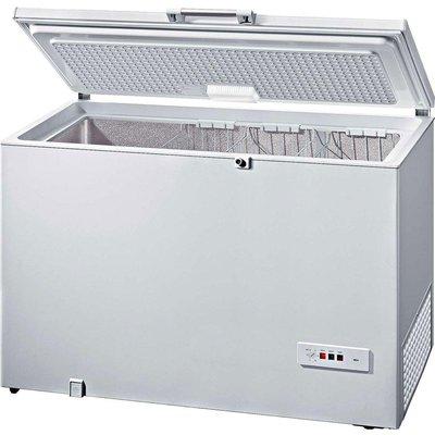 GCM34AW20G 386 Litre Chest Freezer