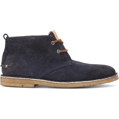 Fenix Leather Boots