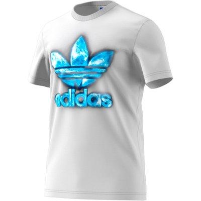 Silkscreen Print Sports T-Shirt
