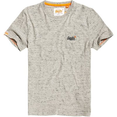 Cotton Crew Neck T-Shirt