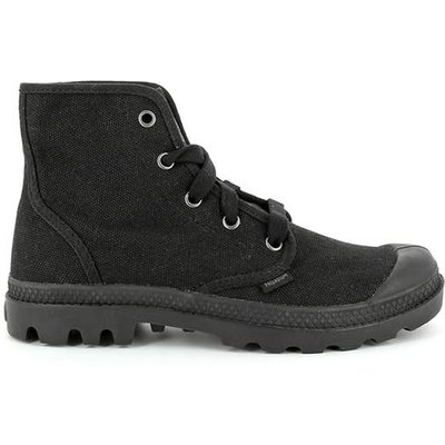 Pampa Hi Lace-Up High Top Trainers