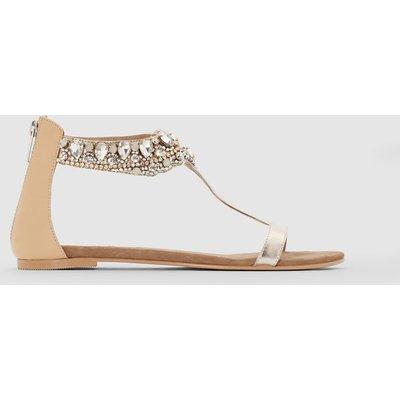 Diamanté Sandals