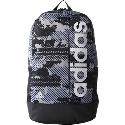 Linear Performance Graphic Backpack
