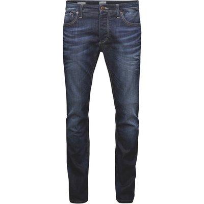 Straight Leg Regular Fit Jeans 28.5