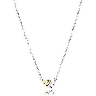 PANDORA United In Love Necklace