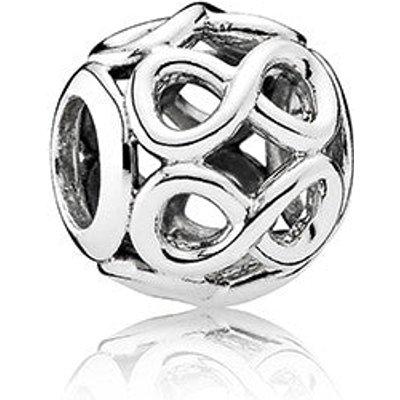 Pandora Silver Infinity Shine