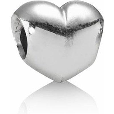 PANDORA Silver Heart Charm