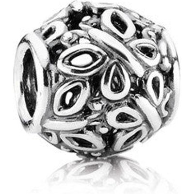 PANDORA Silver Butterfly Charm