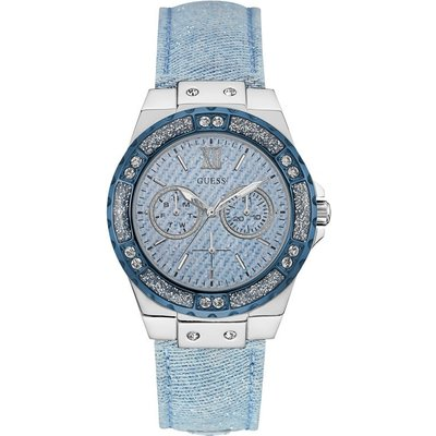91661458460 | Guess Limelight Ladies Watch  W0775L1  Store