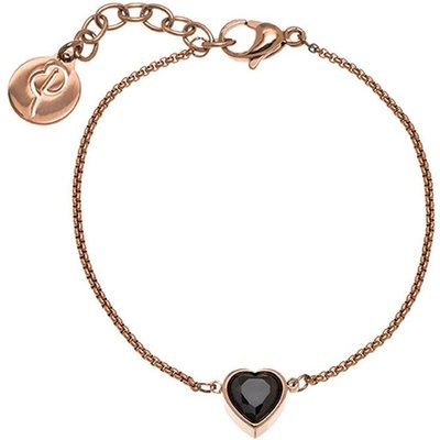 Edblad Passion Bracelet Rose Gold