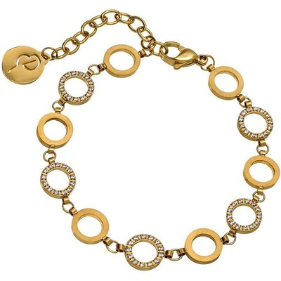 Edblad Gold Mini Bracelet