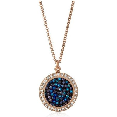 Knight And Day Rose Gold Bermuda Necklace