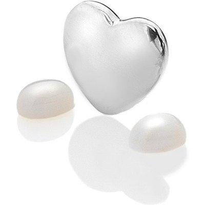 Anais Rhodium June Heart