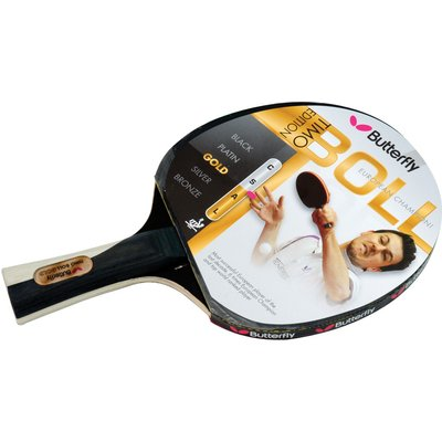 4001078850203 | Butterfly Timo Boll Gold Table Tennis Bat