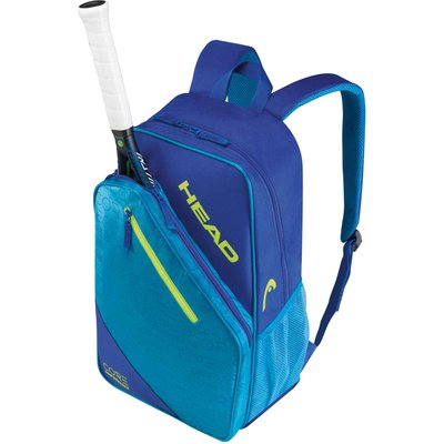 Head Core Backpack - Blue/Yellow