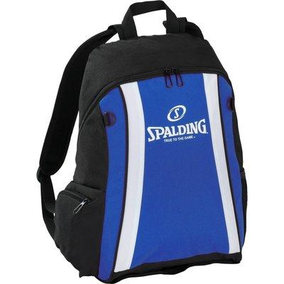 Spalding Backpack - Black/Blue