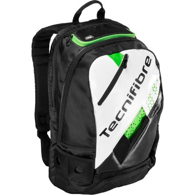 Tecnifibre Squash Green Backpack