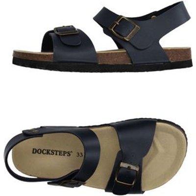 DOCKSTEPS FOOTWEAR Sandals Unisex on YOOX.COM