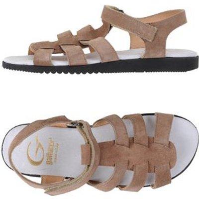 GALLUCCI FOOTWEAR Sandals Unisex on YOOX.COM
