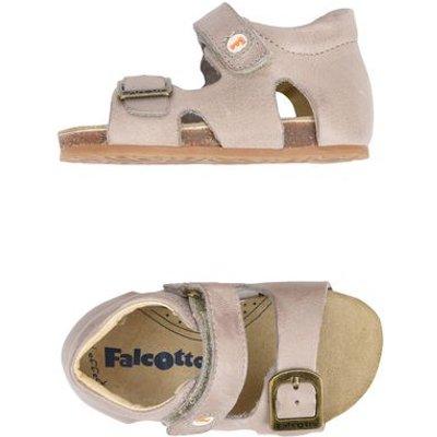FALCOTTO FOOTWEAR Sandals Unisex on YOOX.COM