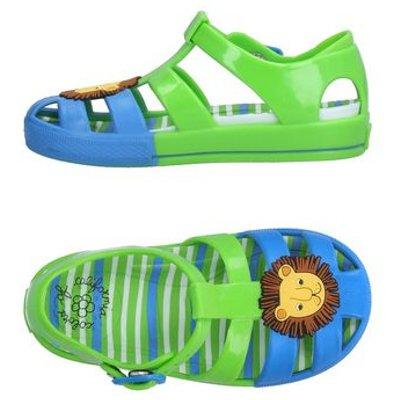 COLORS OF CALIFORNIA FOOTWEAR Sandals Unisex on YOOX.COM