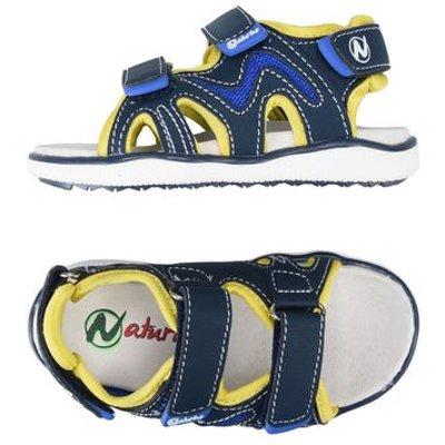 NATURINO FOOTWEAR Sandals Unisex on YOOX.COM