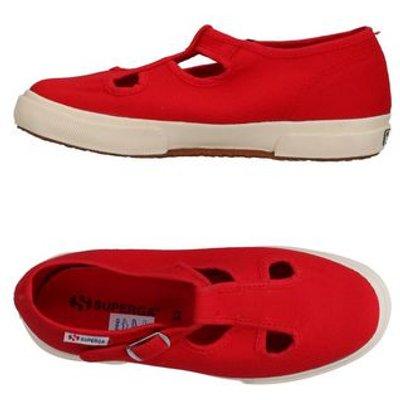 SUPERGA® FOOTWEAR Sandals Unisex on YOOX.COM
