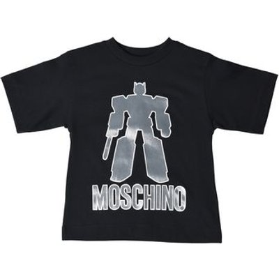 MOSCHINO KID TOPWEAR T-shirts Unisex on YOOX.COM