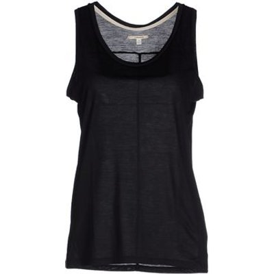 J BRAND TOPWEAR Vests Women on YOOX.COM