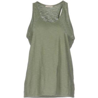 DEVOTION TOPWEAR Vests Women on YOOX.COM