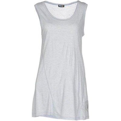 BLAUER TOPWEAR Vests Women on YOOX.COM