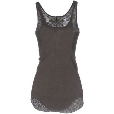 ENZA COSTA TOPWEAR Vests Women on YOOX.COM