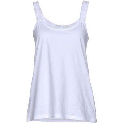 BP STUDIO TOPWEAR Vests Women on YOOX.COM