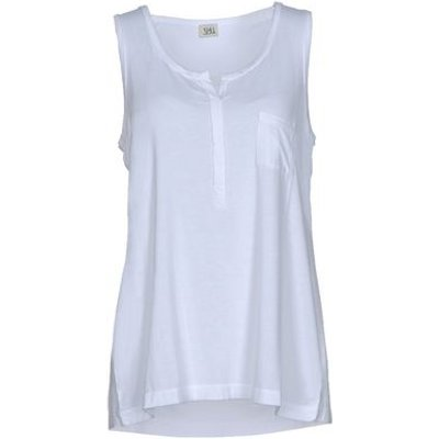 SIYU TOPWEAR Vests Women on YOOX.COM