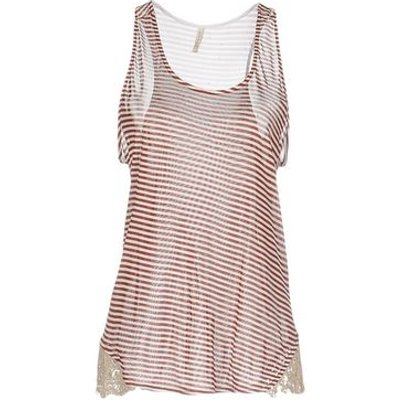 LIST TOPWEAR Vests Women on YOOX.COM