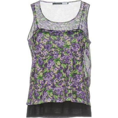 SPORTMAX CODE TOPWEAR Vests Women on YOOX.COM