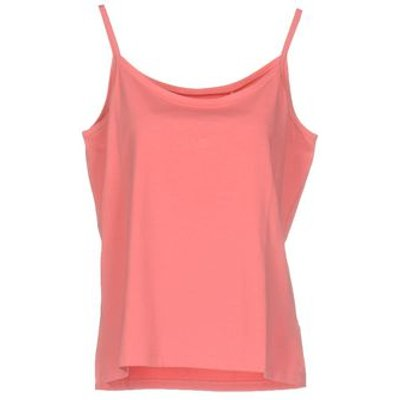 LIZALU' TOPWEAR Vests Women on YOOX.COM